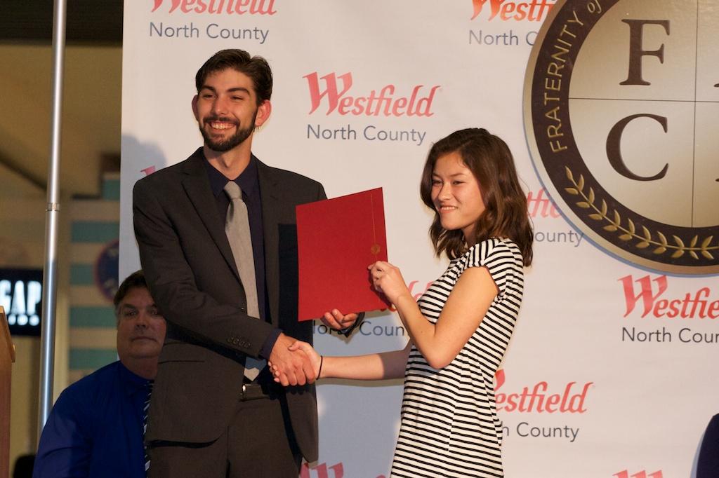 F.A.C.E. Award